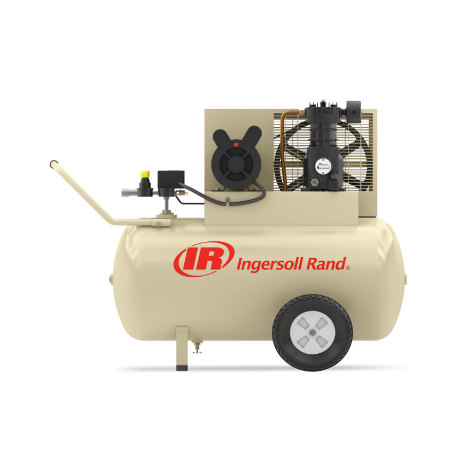 Compresseur d'air alternatif portable Garage Mate - Ingersoll Rand