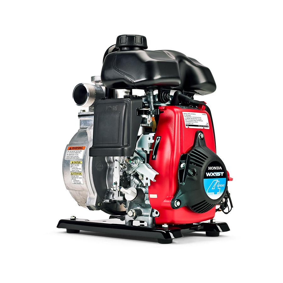 Motopompe portative, 1,5 pouce WX10TC - Honda