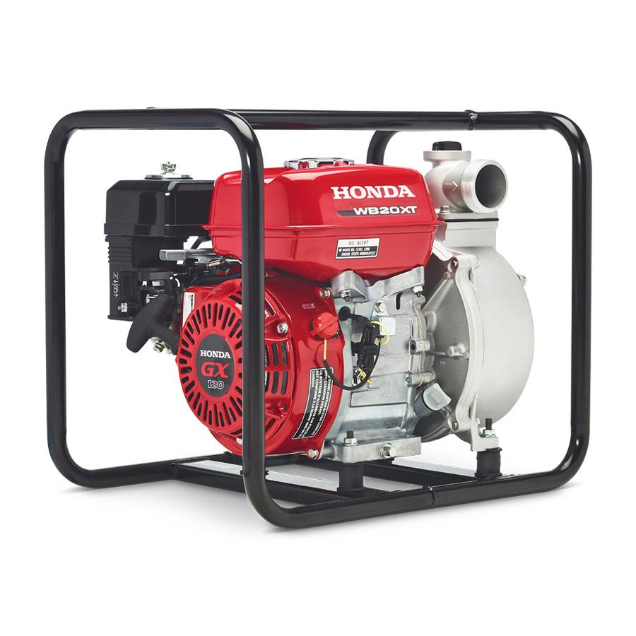 Pompe tout usage, 2 po WB20XT3C - Honda