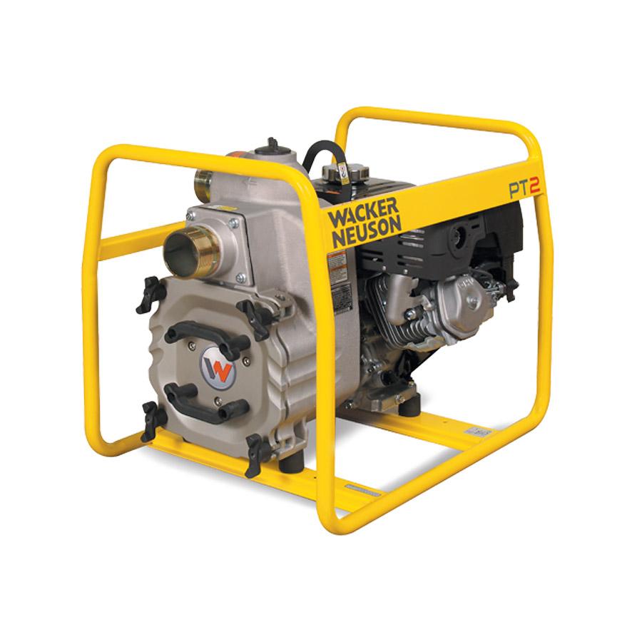 Pompe PT2 - Wacker Neuson