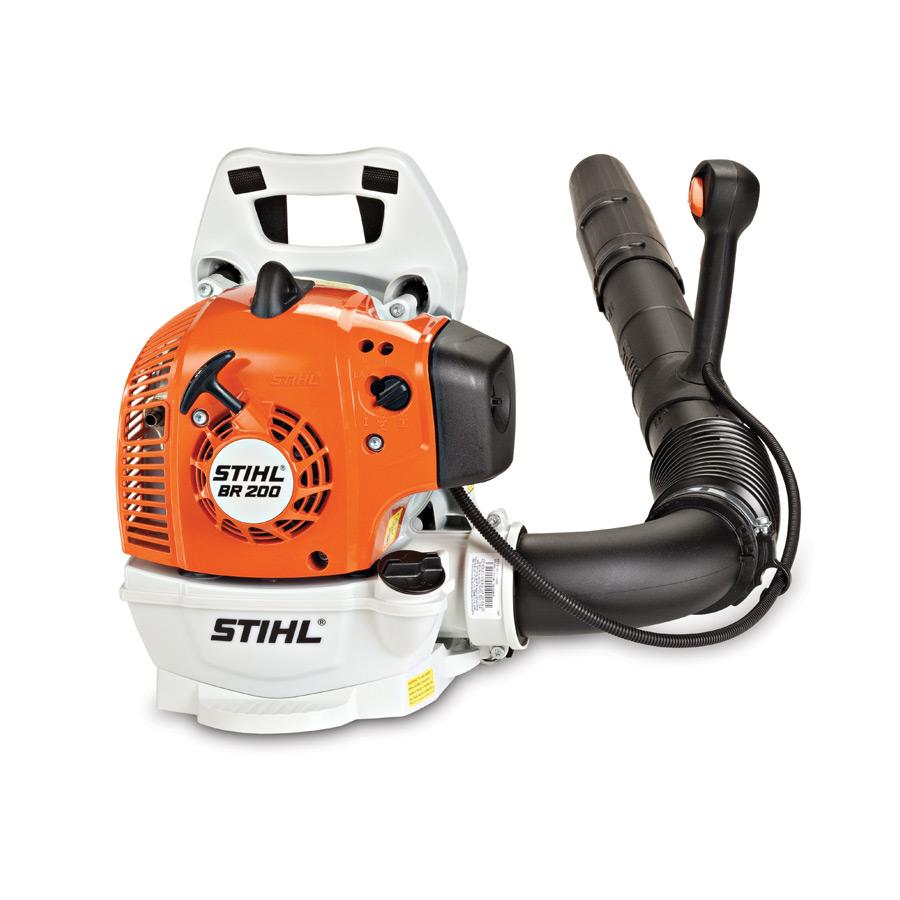 Souffleur à essence BR 200 - Stihl