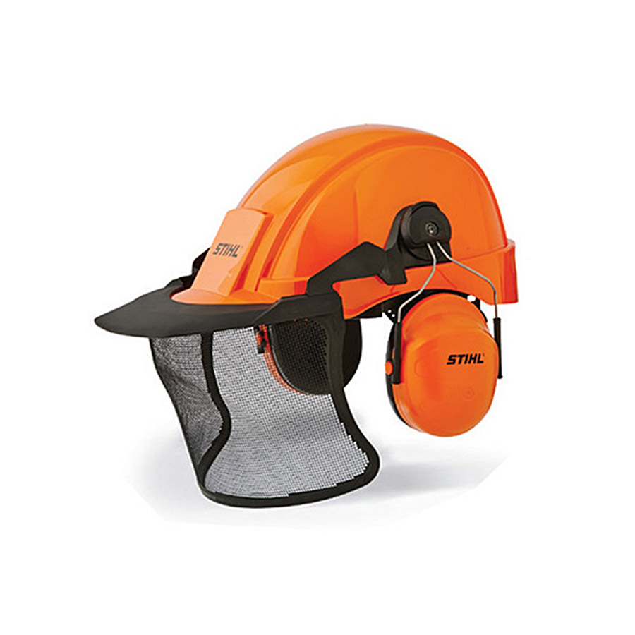 Système de casque « A » - Stihl